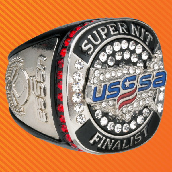 Championship Rings for youth sports at Success Promotions