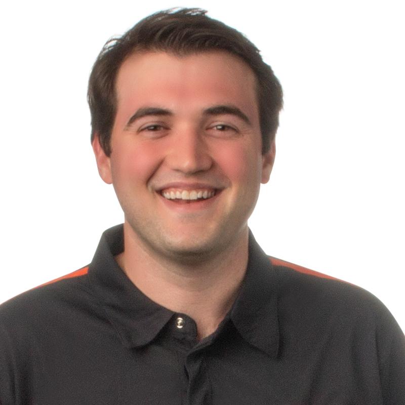 Alex Everett, Sales Executive at Success Promotions