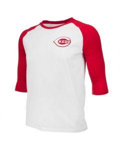 Raglan 3/4 Sleeve T-Shirt