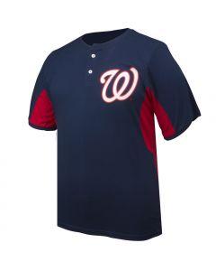 Jersey T-Shirt - Baseball