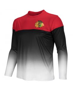 Gradient Long Sleeve Dri-Fit Shirt