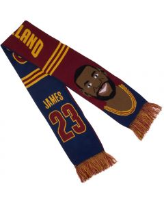 Face-Off Scarf
