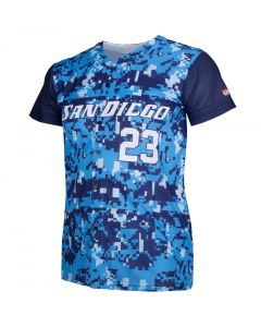 Tactical Camo Jersey