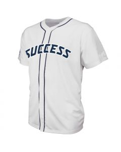 Walk-Off Piping Jersey