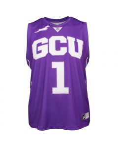 Full Court Basketball Jersey