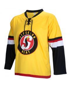 Wrap-Around Hockey Jersey