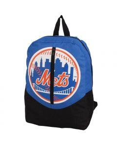 Vertical Zip Backpack