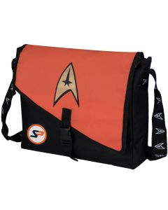 Trek Messenger Bag