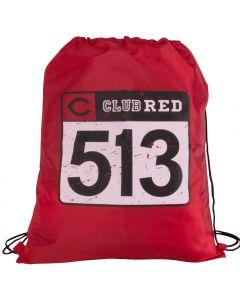 Sports Club Drawstring Bag