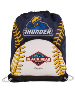 Grand Slam Drawstring Bag