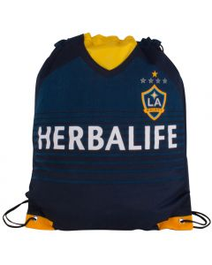 Soccer Jersey Drawstring Bag