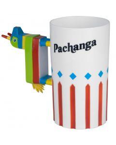 3D Printed PVC Mugs