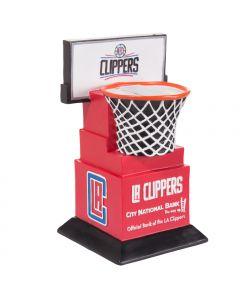 Basketball Banks