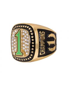All-Sport Champions Ring, Neon Green #1