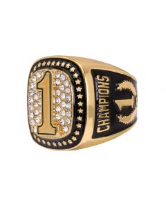 All-Sport Champions Ring, Gold #1