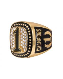 All-Sport Champions Ring, Black #1