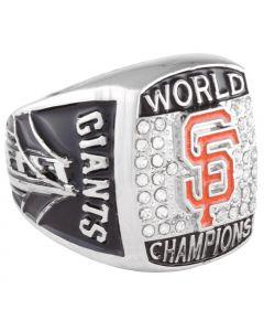 Replica World Series Rings