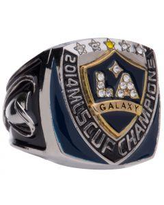 MLS Championship Rings