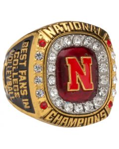 National Championship Rings