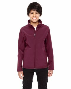 Youth Leader Soft Shell Jacket