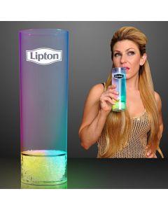 Light Up LED Highball Glass