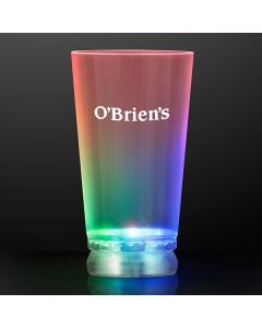 16 oz. Pint Cup with Color Change LEDs