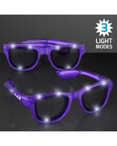 Cool Shades LED Sunglasses