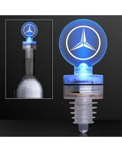 Light-up LED Bottle Stopper
