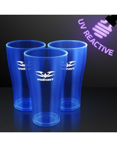 20 oz. Neon Glow Cups