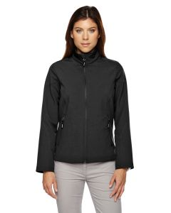 Ladies Cruise Two-Layer Fleece Bonded Soft Shell Jacket