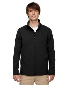 Cruise Two-Layer Fleece Bonded Soft Shell Jacket
