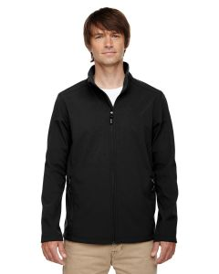 Tall Cruise Two-Layer Fleece Bonded Soft Shell Jacket
