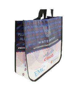Laminated Tradeshow Bags