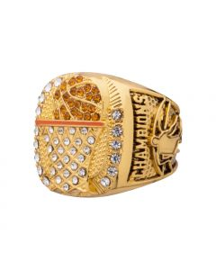 Basketball Champions Ring