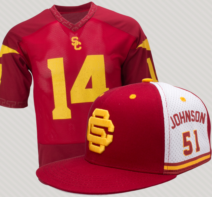 USC Promotional Package.