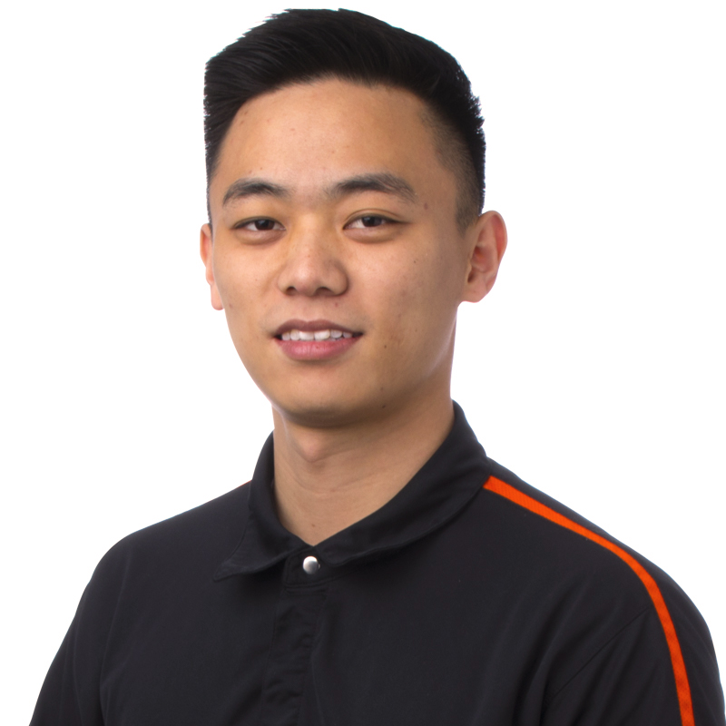 Jing Cai, Sourcing & Quality Control at Success Promotions