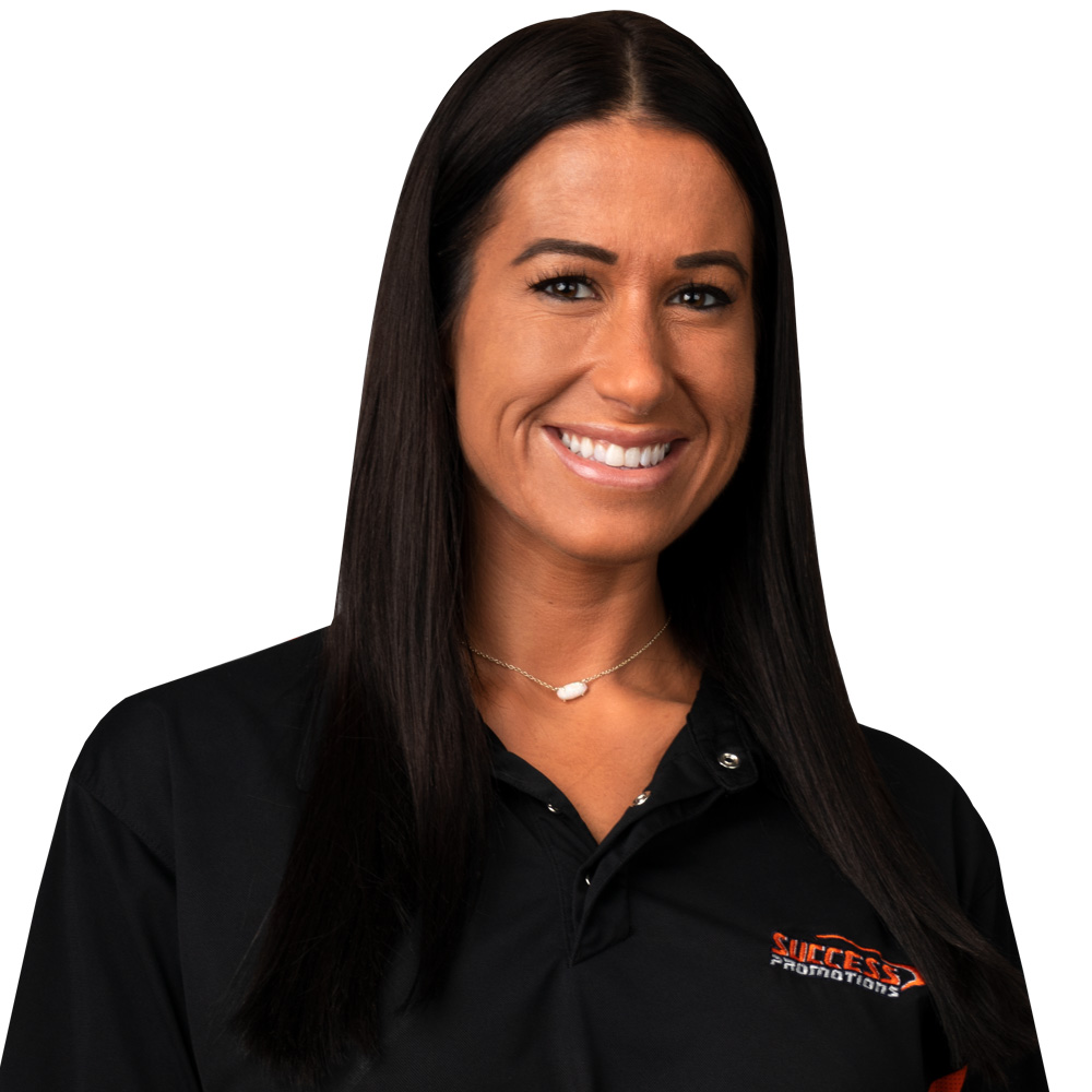 Chrissy Ikemeier, Project Coordinator at Success Promotions