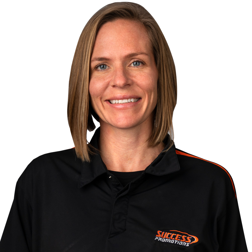 Meg Boaz, Project Coordinator at Success Promotions