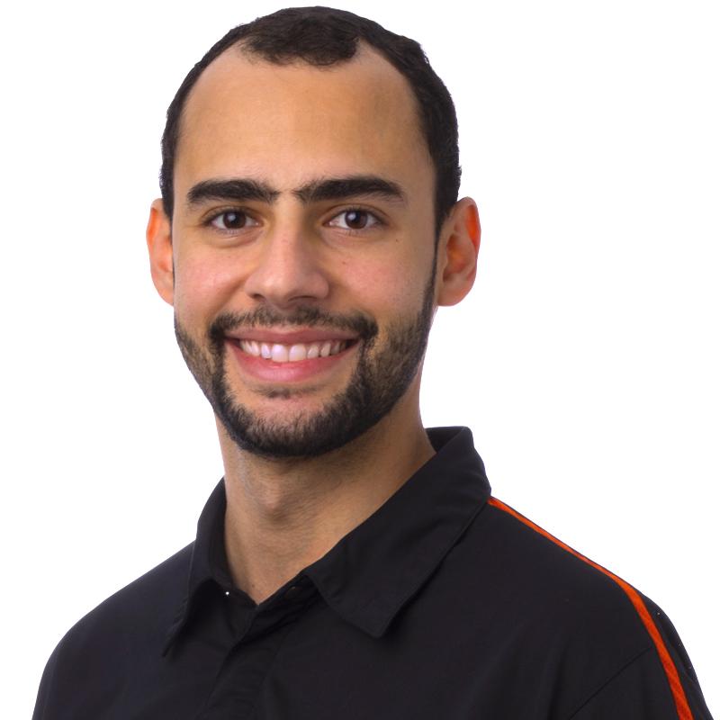 Alejandro Alejo, Project Coordinator at Success Promotions