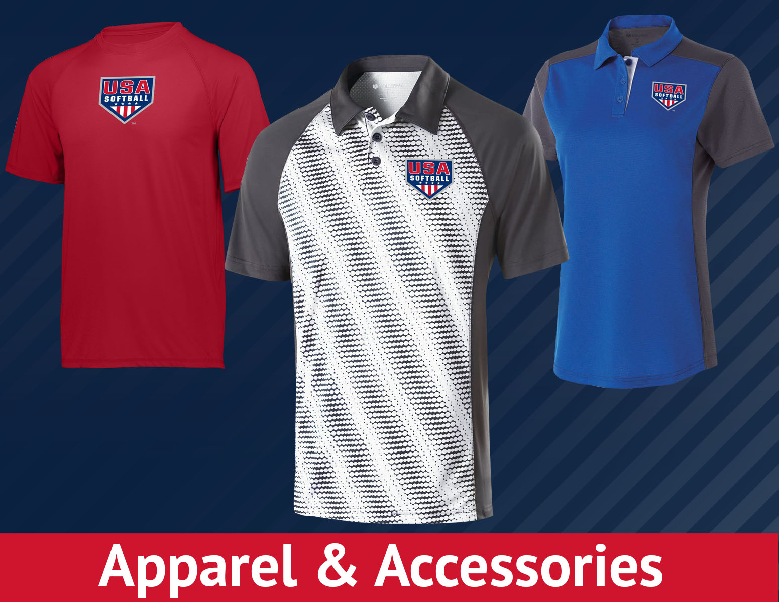 USA APPAREL